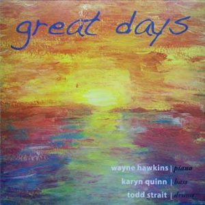 Great Days CD