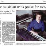 Wayne Hawkins - Kansas City Star p1