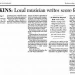 Wayne Hawkins - Kansas City Star p2