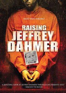 Raising Jeffrey Dahmer movie