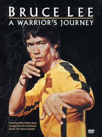 Bruce Lee: A Warrior's Journey movie